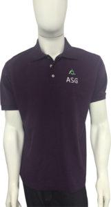 Camisa Polo Personalizada Asg
