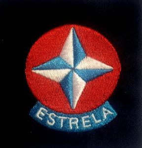 Bordado Estrela - Pepper